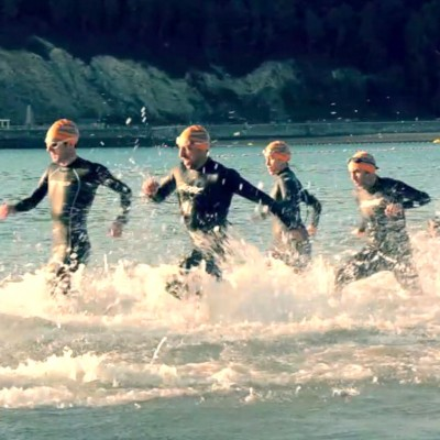 total immersion triatlon