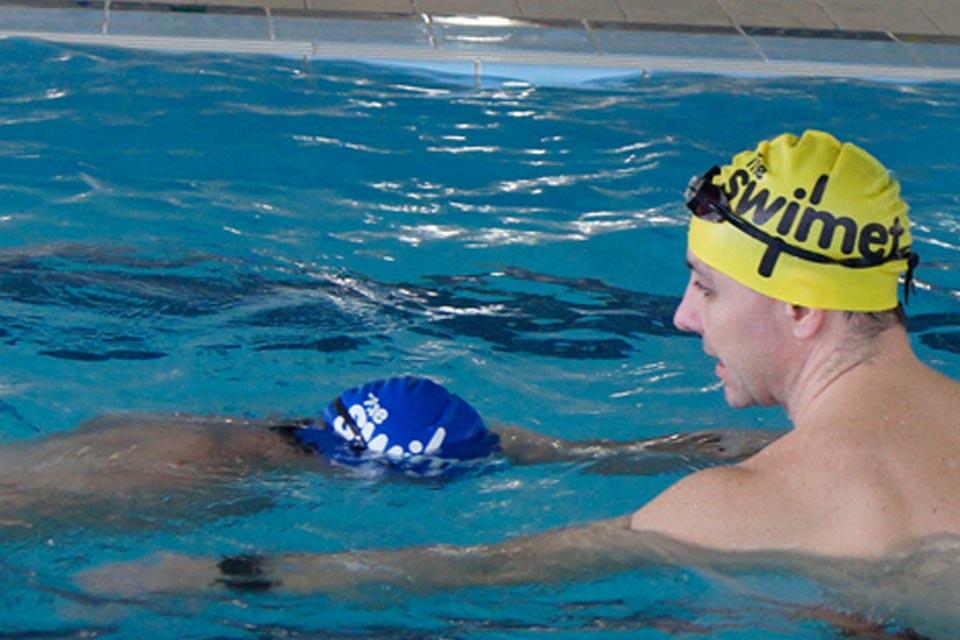 swim technique-the swimet
