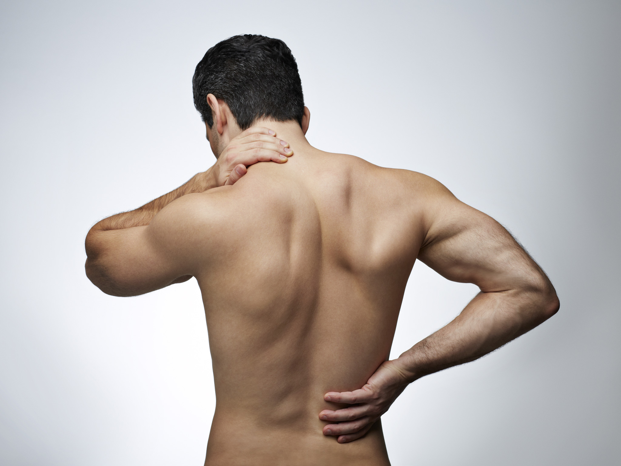 3 ejemplos fascinantes de dolor en la parte baja de la espalda