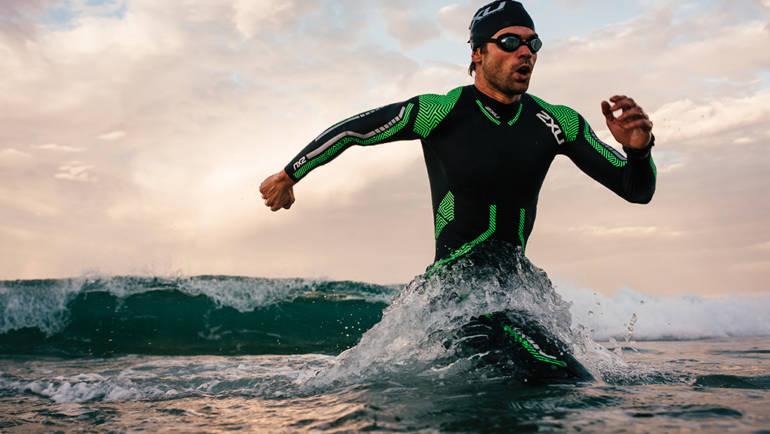 2,5k Swims, Olympic and Half Distance Triathlon