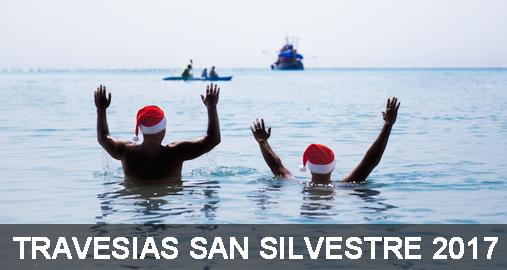 Travesías San Silvestre 2017