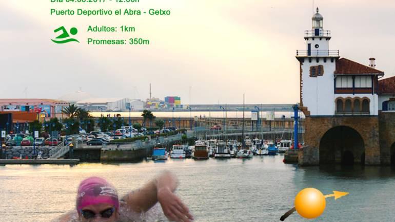 Travesía Solidaria del Puerto Deportivo El Abra – Getxo 4 de junio 2017
