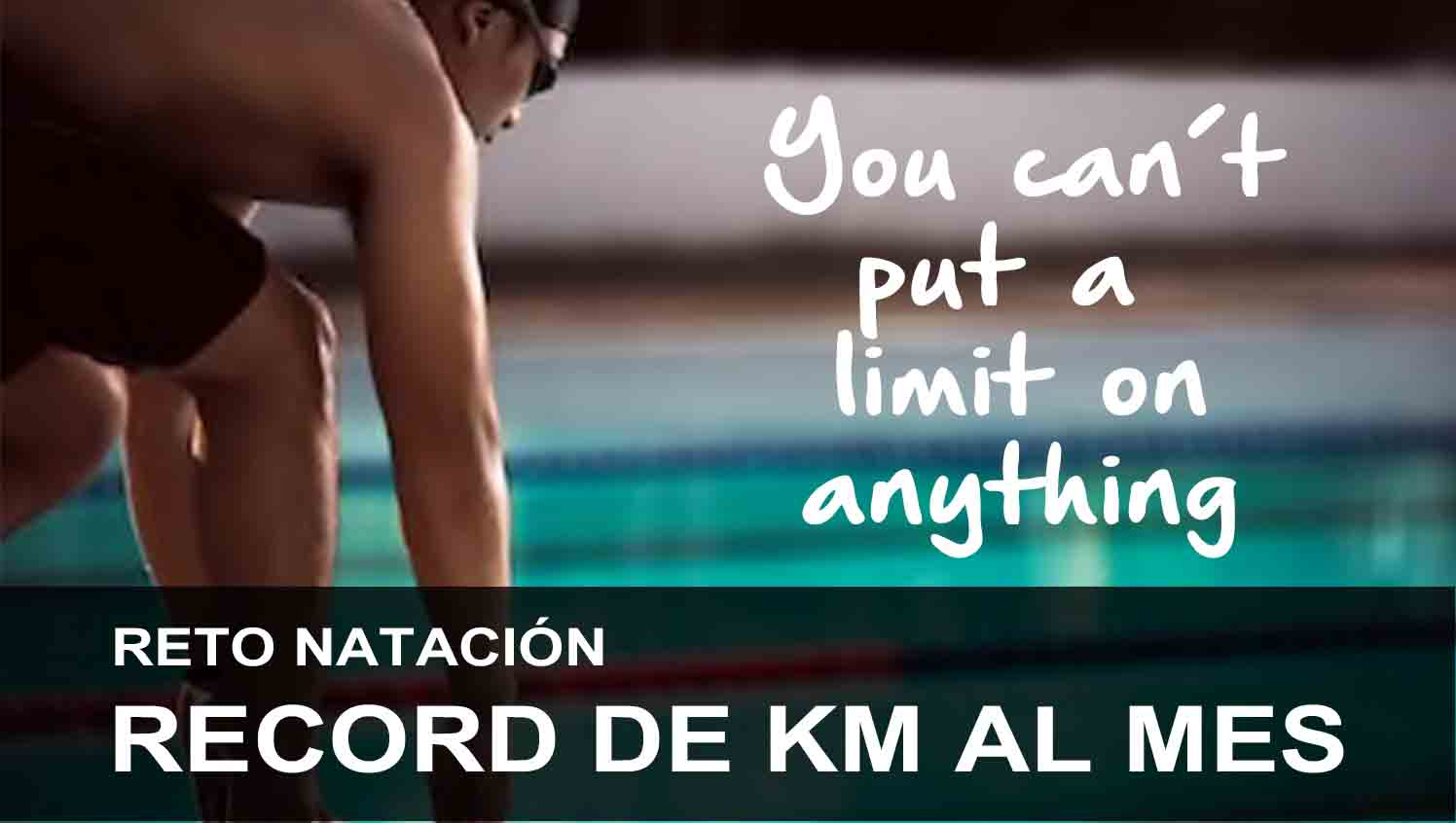 record natacion | the swimet