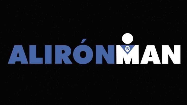 ALIRONMAN