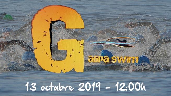 III Travesía Galipa Swim en Zierbena: 13 octubre 2019