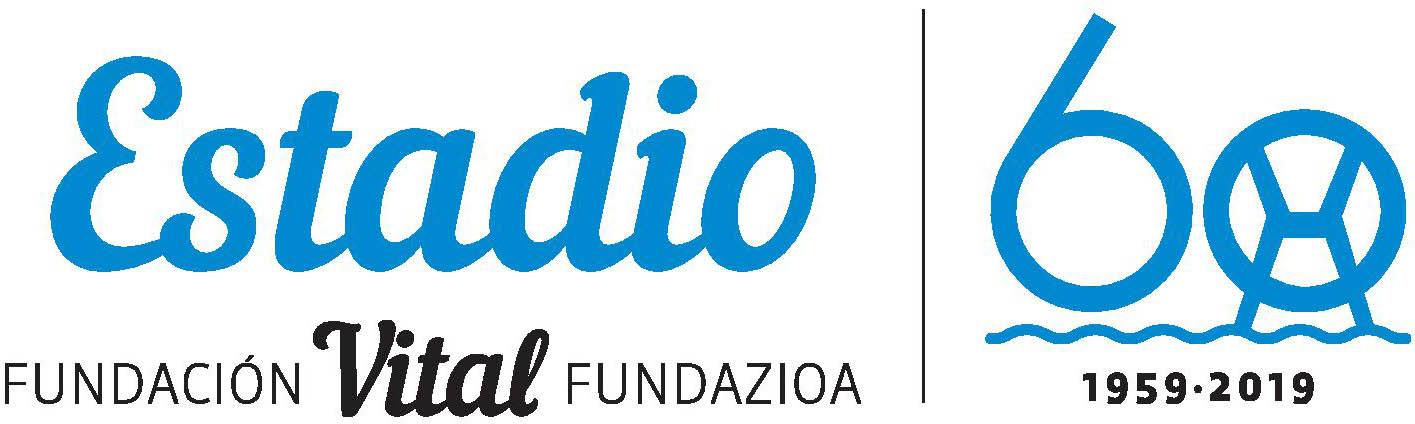 FUNDACIÓN ESTADIO logo
