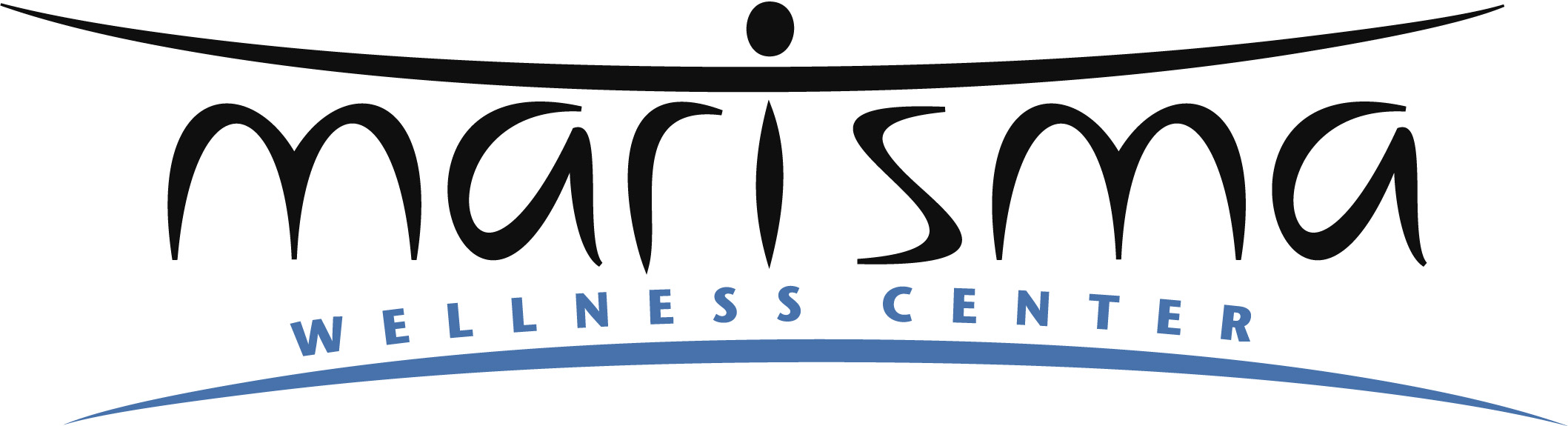 MARISMA WELLNESS CENTER logo